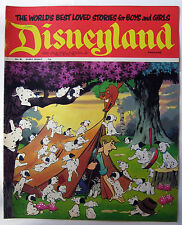 |•.•| DISNEYLAND MAGAZINE • Issue 40 • IPC