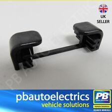 Railblaza Black Plastic Extrusion Joiner x 11 - Rb-1046#C