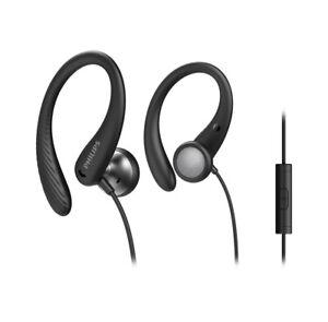 Philips TAA1105BK/00 Headset Sport On Ear Ohrbügel Lautstärkeregelung Schwarz ii
