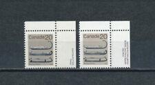 CANADA  #922, 922ii  MNH, 1982 and 1986 Printings, Ice Skates