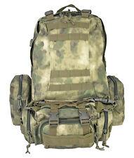 LARGE 3 DAY ASSAULT TACTICAL BACKPACK RUCKSACK ATACS FG CAMO DEPLOYMENT BAG