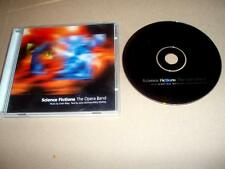 Colin Riley / The Opera Band - Science Fictions Part Three - rare UK promo CD