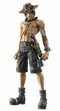 One Piece Super DX The port gas ? D ? Ace Height about 26cm figure Japanese a