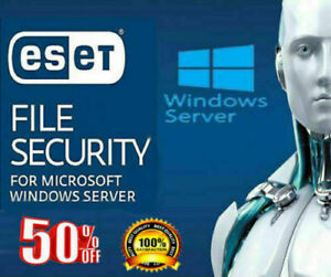 ESET File Security for Microsoft Windows Server 2016/2020 - Email Delivery
