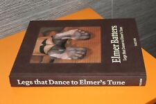 (218B) Elmer Batters Legs that Dance to Elmer's Tune (Photos érotiques)