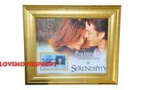 Serendipity Kate Beckinsale Screen Used Prop ID Pass John Cusack Christmas Film