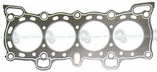 88-95 HONDA CIVIC DEL SOL CRX 1.6L SOHC 16V D16A6 ENGINE HEAD GASKET *GRAPHITE*