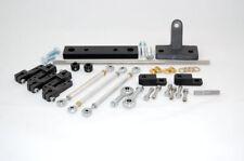 BB Mopar AED Pro Tunnel Ram 2x4 CARBURETOR Linkage Kit 383 440