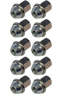 10-Wheel Lug Nut (Dorman #611-263)