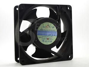 SANJU SJ1238HA2  120mm 12038 120*120*38 mm 220-240V AC 0.13A axial Cooling Fans