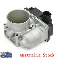 Throttle Body Assembly For Nissan RME Sentra X-Trail Altima 4Cyl 2.5L 2488cc New