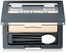 Maybelline Ny Expert Wear Eyeshadow Linen Singles 0.09oz.