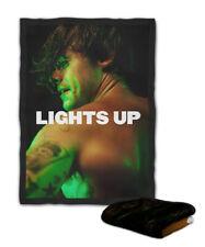 Harry Styles Lights Up Blanket ( KIDS / MEDIUM / LARGE )