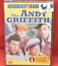 New Sealed Classic The Andy Griffith Show on DVD 5249