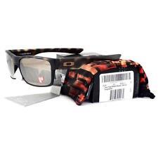 Oakley OO 9189-12 POLARIZED TWOFACE Matte Brown Tortoise Tungsten Sunglasses New