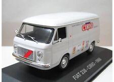 FIAT 238 - CIRIO - 1966
