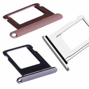 Nano Sim card holder tray for iPhone 8