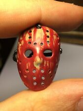JASON VOORHEES Bloody MASK • NECA FRIDAY THE 13TH ACCESSORIES Figure 1160