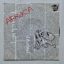 OKEY Africa ( JL ARMENTEROS / C. TORO ) IRIS RECORDS 301007