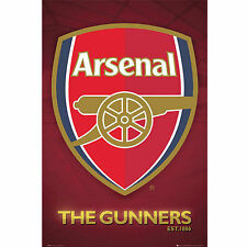 Arsenal Football Posters