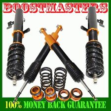 FOR 10-13 Mazdaspeed 3 GOLD  COILOVER SUSPENSION KITS