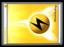 4X PROMO POKEMON CHAMPIONSHIPS 2015 N° 2013 LIGHTING ENERGY