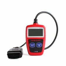 MS309 Fault Code Reader Car Diagnostic Scanner Tool OBD2 OBDII Reset EOBD UK