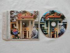 Elvis Presley's Graceland Video CD, tour, performances, home movies FREE SHIPPIN
