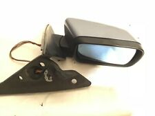 1997-2003 BMW E39 5-Series Right Outside Side Mirror Grey/Silver OEM
