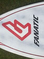 Fanatic New Wave windsurfing board