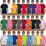 Fruit of the Loom HD Cotton Short Sleeve T-Shirt S-6XL Sizes Tee 3930R-3931