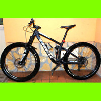 "BICI TREK MTB MOUNTAINE BIKE 27,5 ""REMEDY 8"" FULL tg.M"