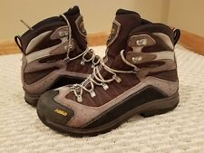 Asolo Mens Drifter GV Waterproof Gore-Tex Athletic Hiking Boots Shoes Size 11