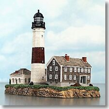 Harbour Lights Lighthouse Montauck Ny #405* Beautiful * Free Ship