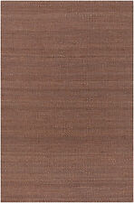 5x8' Chandra Rug  Amela Hand-woven Transitional  Jute AME7701-576