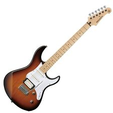 YAMAHA PACIFICA112VM TBS Electric Guitar PACIFICA Tobacco Brown Sunburst