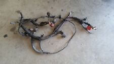 95-98  NIssan 240sx SE  S14  Alternator / Starter Harness AT