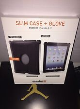 modulR Universal Tablet Utility Carrying Glove With Slim Case Apple iPad 2,3,4