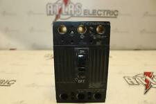 General Electric Thqd32175 Molded Case Circuit Breaker 175 Amp 240 Volt