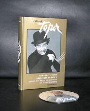 Arnon Grunberg # ROLAND TOPOR # + CD, 2007, MINT