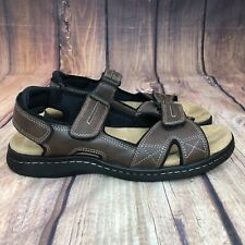 Dockers Newpage Briar Sandals Men Size 12 Athletic Sandals 90-21389 NEW