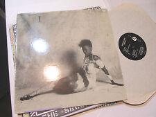 Minimal Man Safari lp orig '84 vinyl rare OOP p. miller flipper chrome art punk!