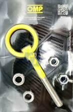 OMP Abschleppöse gemäß FIA-Bestimmungen, Anhang J, EB/571, raceparts cc