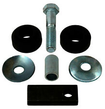 Suspension Stabilizer Bar Link Kit Front ACDelco Advantage 46G0116A