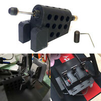 Adjustable Pedal Brake Damping For Thrustmaster T3PA T300 TGT Steering Wheel New