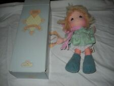 Precious Moments Applause 1987 January soft Doll NIB