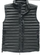 THE NORTH FACE MEN'S STRETCH DOWN VEST, Size XL, Gray, Slim Fit, NWT