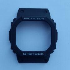 Casio Genuine Factory Replacement G Shock Bezel DW-5600E-1V DW-5600RR-1 DW-5600