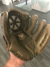 """Vintage - Sears Ted Williams 1644 Made Japan 11"""" Youth Baseball Glove"""