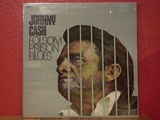 JOHNNY CASH FOLSOM PRISON BLUES LP PICKWICK  JS-6114 SEALED